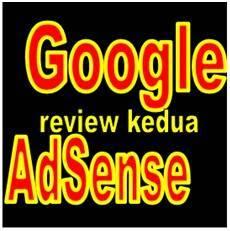 Dedy Akas Website - Menunggu Review Kedua dari Google Adsense