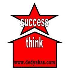 Dedy Akas Website - Merencanakan Keberhasilan