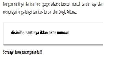 Image by Iklan oleh Google AdSense