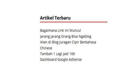 Berapa Lama Iklan Google AdSene Muncul Di Blog - Dedy Akas Website