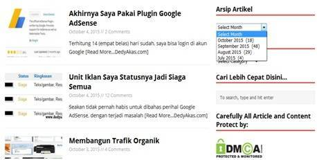 Tambah 1 Lagi Jadi 100 - Dedy Akas Website