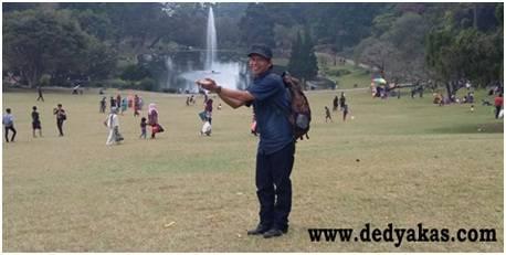 Tips and Tricks Jitu Menjadi Blogger Sukses - Dedy Akas Website
