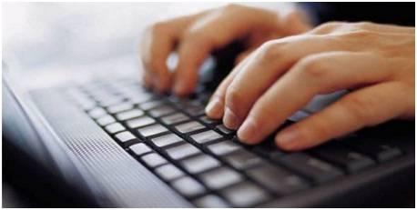 Menjadi Blogger Yang Konsisten Itu Susah | Dedy Akas Website