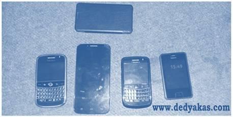 Sahabat Blogger Bisa Ngeblog Pakai Handphone - Dedy Akas Website