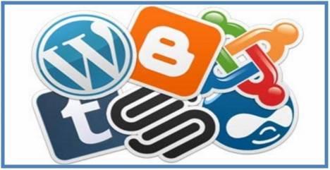 Teknologi Ngeblog Sekarang Makin Mudah | Dedy Akas Website