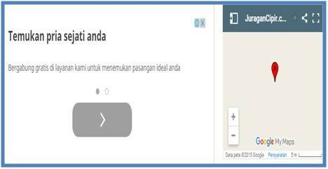 Iklan Malam Minggu di Blog Juragan Cipir | Dedy Akas Website