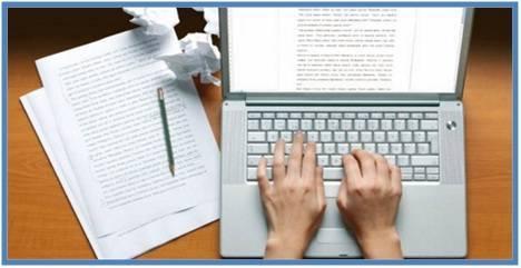 Menjadi Blogger Itu Harus Selalu Update Artikel - Dedy Akas Website