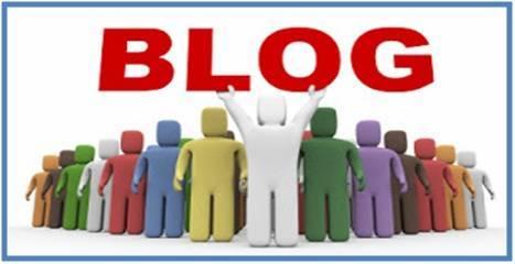 Blog Pemanggil Para Sahabat Blogger - Dedy Akas Website
