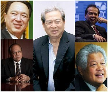 5 Daftar Orang Terkaya di Indonesia Tahun 2016 - Dedy Akas Website