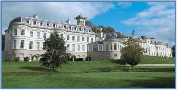 5 Rumah Termahal di Dunia Part II - Elena Franchuk's Victorian Villa - Dedy Akas Website