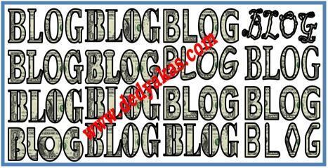 Banyak Anak Banyak Rejeki Mirip Dengan Banyak Blog Banyak Rejeki - Dedy Akas Website