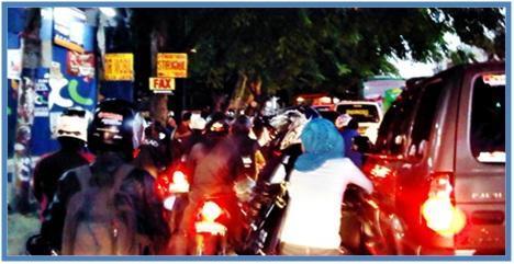 Fenomena Kampung Setengah Kota Atau Kota Setengah Kampung - Dedy Akas Website