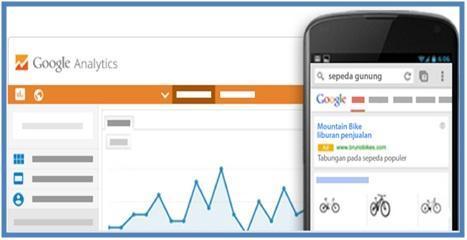 Menarik Pengunjung Baru Website Dengan Google AdWords - Dedy Akas Website