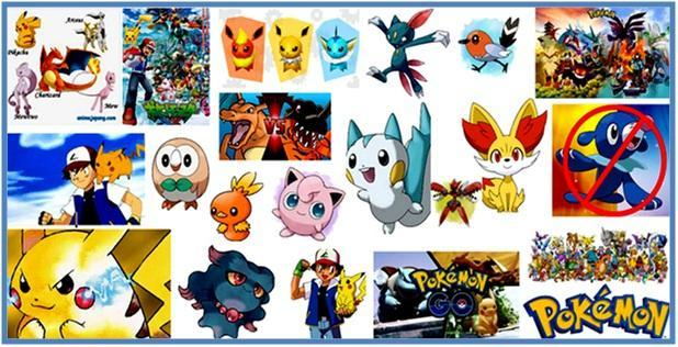 5 Generasi Pokemon dan Asal Region - Dedy Akas Website