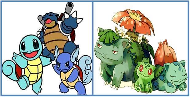 5 Nama Pokemon dan Artinya - Dedy Akas Website