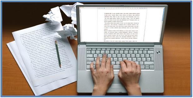 Arti Artikel dan Tujuan Menulis Artikel - Dedy Akas Website