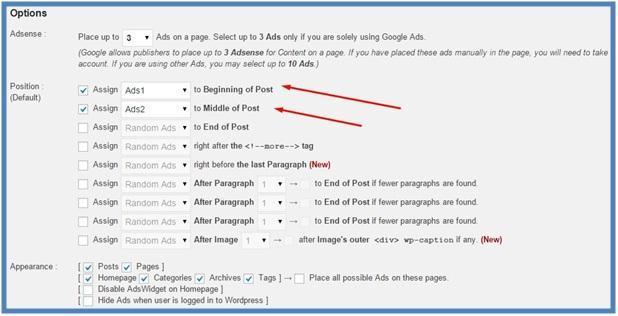 Cara Pasang Iklan Google AdSense di WordPress - Dedy Akas Website