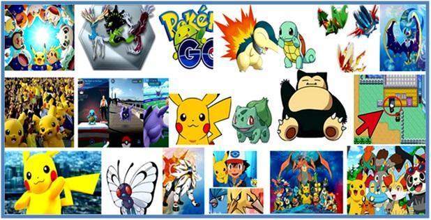 Daftar Nama Nama Pokemon Part IX - Dedy Akas Website