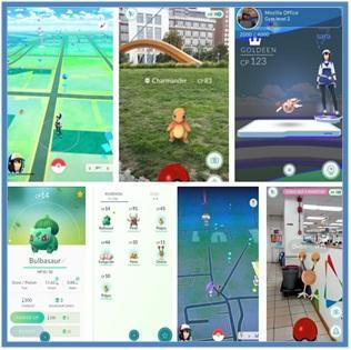 Ini Dia Cara Bermain Game Pokemon Go - Dedy Akas Website