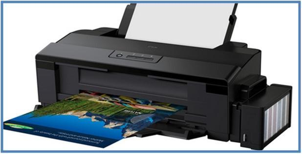 Printer Epson L1800 - Dedy Akas Website