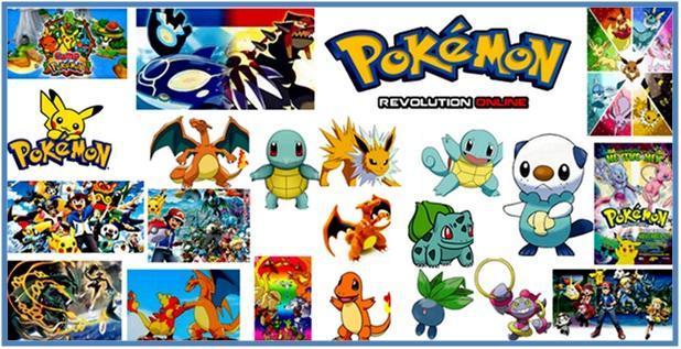 Rilis Game Pokemon dari Tahun Ke Tahun - Dedy Akas Website