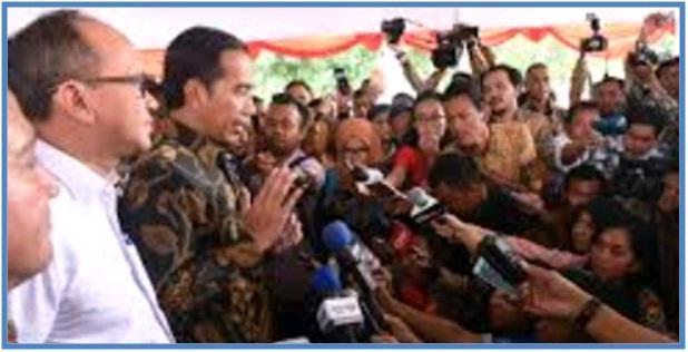 Aksi Telolet Mendunia Ini Tanggapan Presiden Jokowi