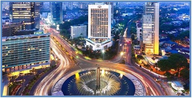 Profil dan Teritorial Tentang DKI Jakarta