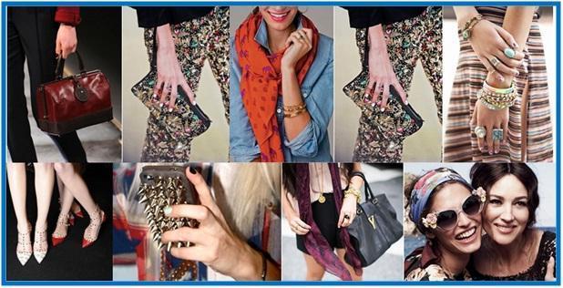 7 Accessories Yang Paling Dicari Wanita - Dedy Akas Website