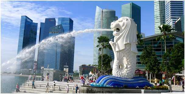 Tempat Wisata di Singapura TempatWisata.Biz.Id
