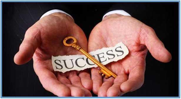 Menjadi Wirausaha Sukses