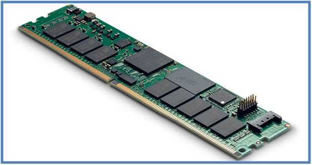RAM Zaman Now Sudah Bisa Rilis NVDIMM 32GB