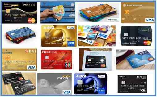 Penting! 5 Kegunaan Kartu Kredit yang Perlu Kamu Ketahui