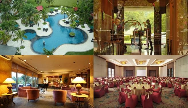 Hotel Di Pekanbaru