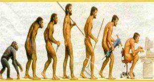 Teori Darwin VS Nabi Adam A.S Tentang Asal Usul Manusia