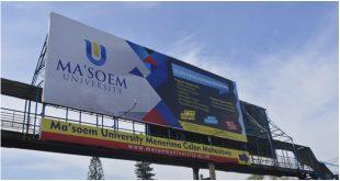 Masoem Universitas Swasta Jurusan Teknologi Pangan di Bandung