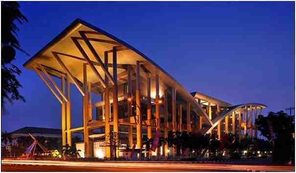 Perpustakaan Soeman Hasibuan (Sumber jordan-distilingga.blogspot.com)