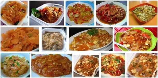 Seblak Adalah Makanan Indonesia