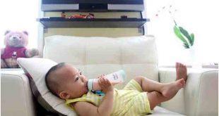 Makanan Anak 1 Tahun Pendamping Minum Susu (Image By Pixabay)