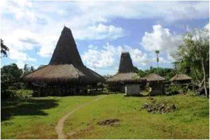 Wisata Sumba, Pulau Tersembunyi Indonesia Bagian Timur-3
