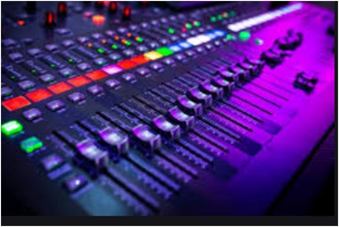 5 Aksesoris Sound System Analog Berikut Gambarnya - #3 Equalizer