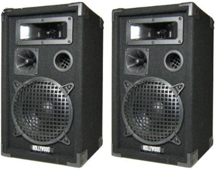 5 Aksesoris Sound System Analog Berikut Gambarnya - Speaker