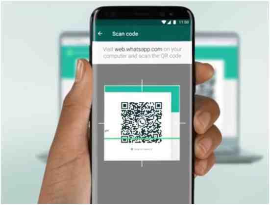 Cara Menggunakan WhatsApp Web di Komputer Lengkap dengan Gambar 8~~