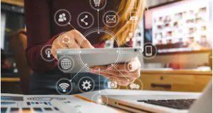 Keuntungan Bisnis Digital (image by shutterstock)