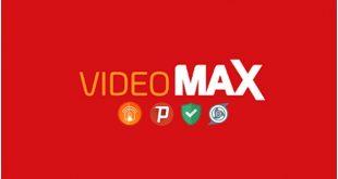 Kuota VideoMAX dan Kuota MAXstream