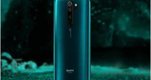 Redmi Note 8 Pro Pertama di Indonesia 64MB Quad Kamera, Yuk Kepoin Spesifikasi dan Harganya