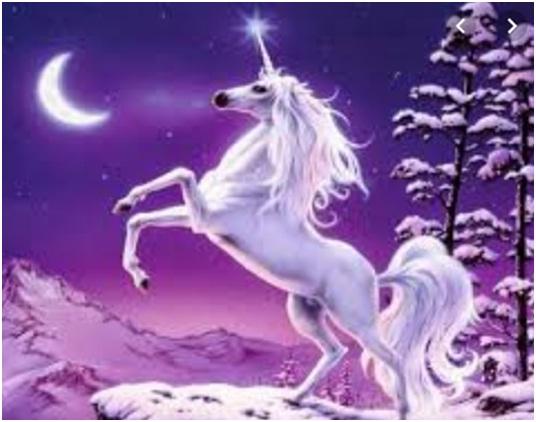 Unicorn Makhluk Mitologi