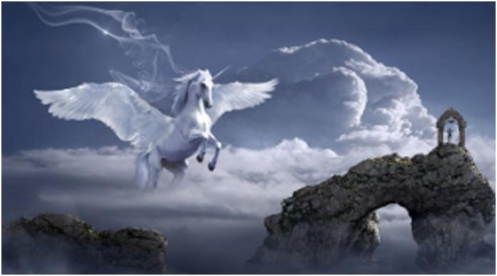 Unicorn - Pegasus