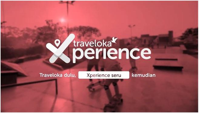 #XperienceSeru