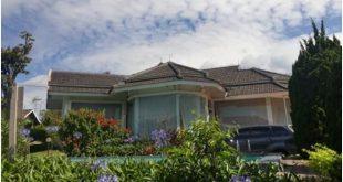 Yuk Sewa Villa di Puncak dan di Bandung - Villa Ambarita