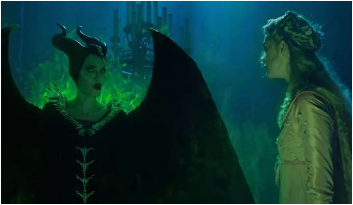 "Sinopsis Maleficent 2 ""Mistress of Evil"""